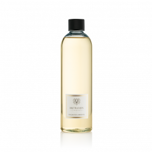 Recharge Ambra 500 ml avec Bâtonnets Blancs
