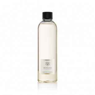 Recharge West 500 ml avec Bâtonnets Blancs