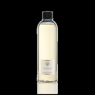 Recharge Cuoio Radica 500 ml avec Bâtonnets Blancs