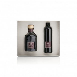 Gift Box Rosso Nobile 500 ml with Refill