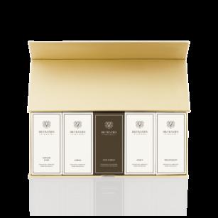 Coffret-Cadeau à Composer - 5 Sprays 100 ml