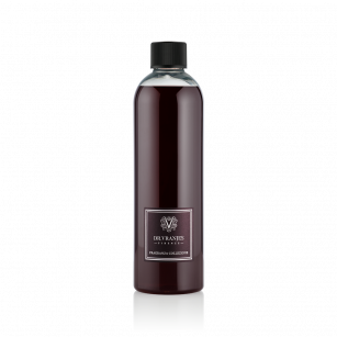 Rosso Nobile 500ml Refill with Black Sticks