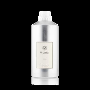 Peonia Black Jasmine 2500 ml Refill with White Sticks