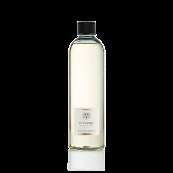 Recharge Magnolia Orchidea 500 ml avec Bâtonnets Blancs