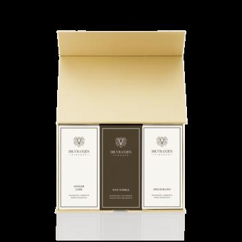 Caja Regalo Personalizable: 3 Difusores 250ml