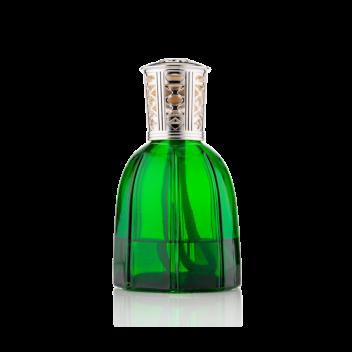 Lamparfum en verre Vert Empoli avec Recharge