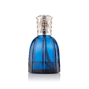 Sapphire glass Lamparfum with Refill